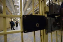 Prison : l'encellulement individuel est une nécessité sanitaire
