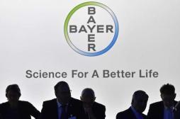 Pesticides : l'Europe enquête sur la fusion Bayer-Monsanto