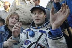 Mission Proxima : tout ce qu'a subi le corps de Thomas Pesquet