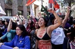 Avortement : le Chili l'autorise sous conditions