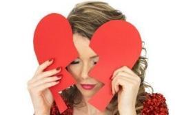 Les disputes peuvent réellement vous briser le cœur