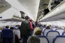 La qualité de l'air des cabines d'avion remise en question