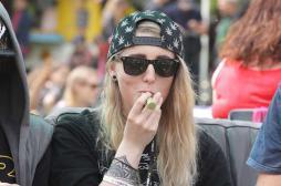 Cannabis : un usage en hausse chez les jeunes Françaises