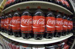 Pour Coca Cola, l'obésité est avant tout due à un manque d'activité physique !