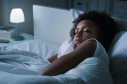 Il y aurait un lien entre un bon sommeil, la santé intestinale et le bien-être