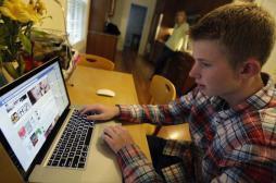 La luminosité des écrans perturbe le sommeil des 9-15 ans
