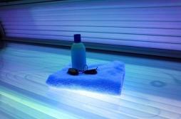 Cabines UV : les utilisateurs ne se font pas suffisamment dépister pour le cancer de la peau