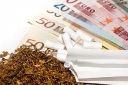 Tabac : Benoît Hamon prône 15 % d'augmentation par an