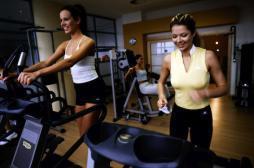 Les jeunes adultes réduisent les risques cardiovasculaires avec le sport