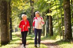 Une activité physique régulière augmente l'espérance de vie chez tout le monde