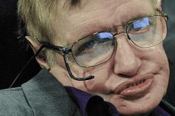 Maladie de Charcot : pourquoi le cas de Stephen Hawking est un mystère