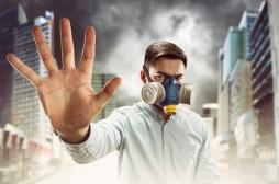 Une brusque augmentation de pollution est aussi nocive pour le coeur que lorsqu'elle est élevée sur une longue période
