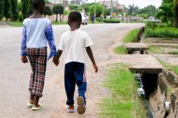 Sida : 90 % des enfants touchés sont africains