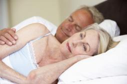 Seniors : trop de sexe peut nuire au coeur des hommes