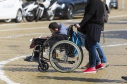 «Condamné» suite à une erreur médicale, Julien est rentré chez lui… grâce à sa mère
