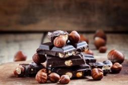 Pourquoi devient-on accro au chocolat en période de stress ?