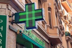 Pharmaciens :
