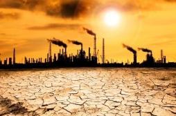 Dérèglement climatique : 150 000 décès en Europe d'ici 2100