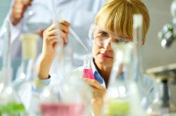 Recherche scientifique : les femmes toujours au second plan