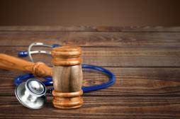 Maladie professionnelle : l'Ordre condamne un médecin du travail