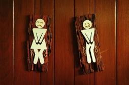 1 femme sur 3 aura des fuites urinaires au moins une fois dans sa vie