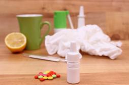 Grippe : la fin de l'épidémie est proche