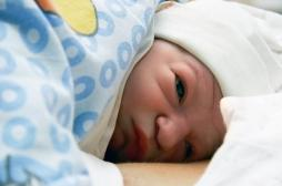 L'accouchement par césarienne expose à des risques à long terme
