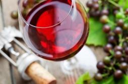 Le vin, c'est bon pour le coeur !