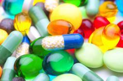 Médicaments : l'UFC-Que Choisir pointe la présence de E171