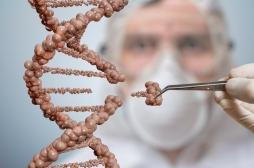 États-Unis : des gènes d'embryons humains modifiés par CRISPR
