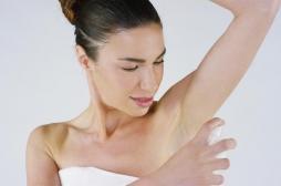 Aluminium : une étude relance le débat sur les déodorants