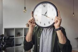 Une horloge biologique centrale et des rythmes naturels pour chaque organe