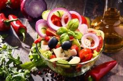 Dépression : le régime alimentaire DASH peut réduire les risques