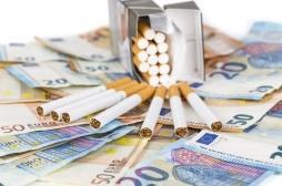 Tabac: le paquet coûtera dix euros d'ici fin 2020