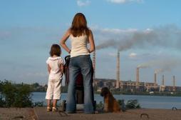 Grossesse : la pollution aussi délétère que le tabac sur le fœtus