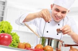 Cantines : changer le nom des plats augmente la consommation de légumes