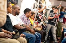 Transports collectifs : les Franciliens y passent 38 minutes par jour