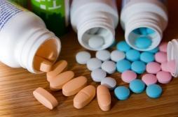 L'excès de vitamines B6 et B12 associé à un risque de cancer du poumon