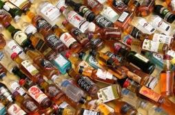 L'abus d'alcool accélère le vieillissement des cellules