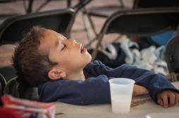 Cannabis : deux fois plus d'intoxications chez des enfants en dix ans