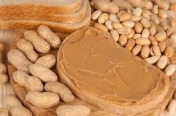 Des allergies alimentaires de plus en plus tard