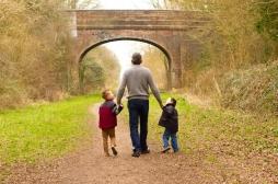 Paternité : les hommes sont de plus en plus âgés