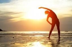 Pour perdre du poids, principe n° 2 : Faire de l'exercice physique