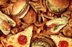 Etats-Unis : la mauvaise alimentation liée à 400 000 décès par an