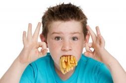 Les enfants en surpoids sous-estiment leur poids ce qui impose aux parents de prendre le relais