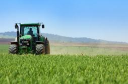Agriculteurs : 4000 chutes par an en France