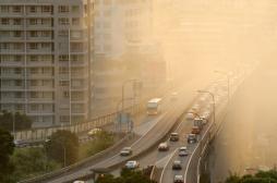 Pollution : alerte en Île-de-France pour samedi