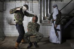 Guerre : 26 % des Français favorables à la torture contre un ennemi