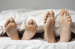 Les couples partagent une empreinte microbienne commune