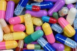 Les Français ont ramené 12 000 tonnes de médicaments en pharmacie